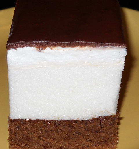 Munchmallow kocke